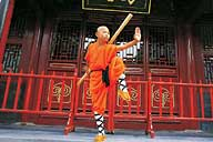 Shaolin Wheel Of Life Monks gallery